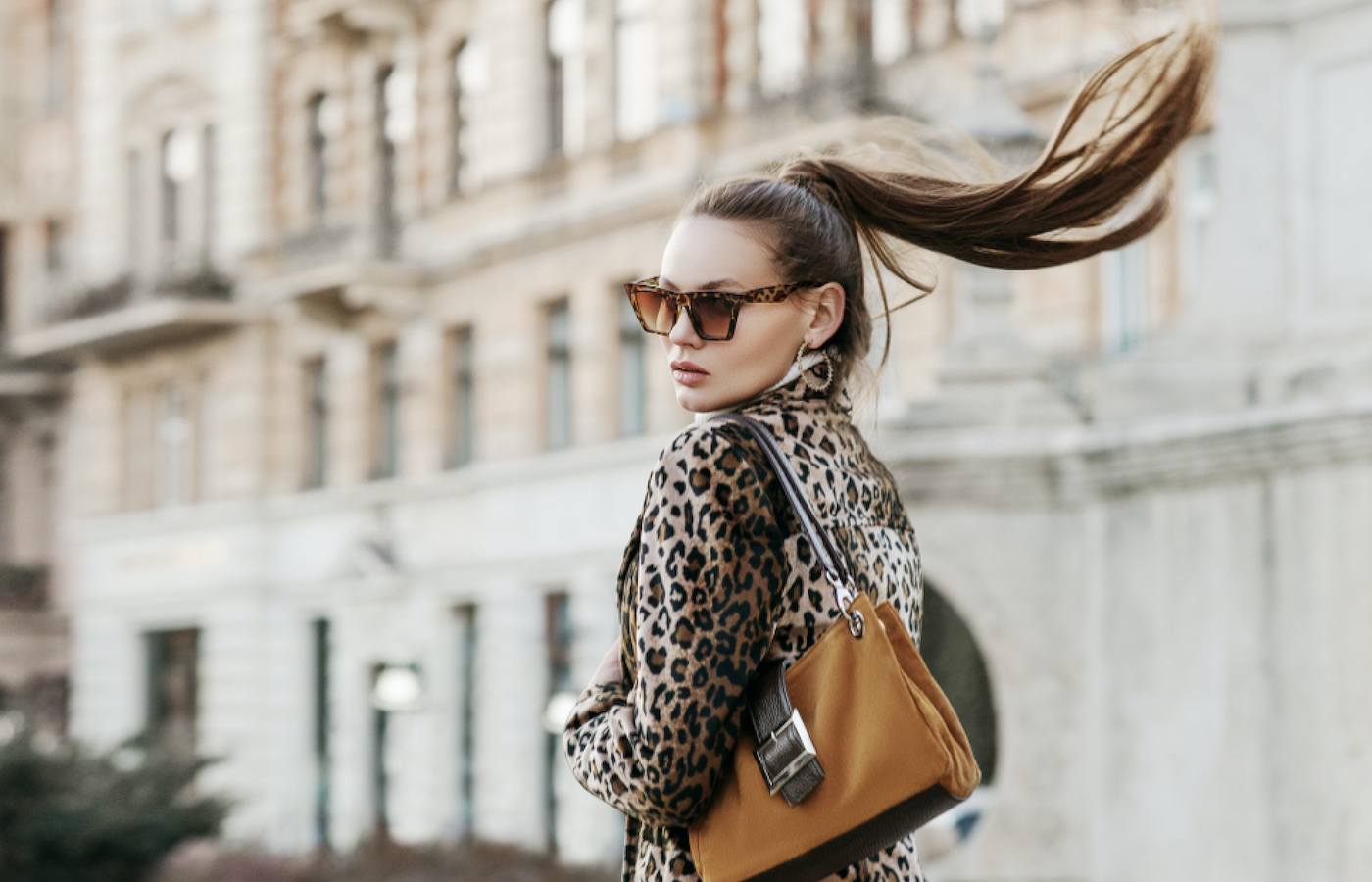 Best animal print items for winter 2019