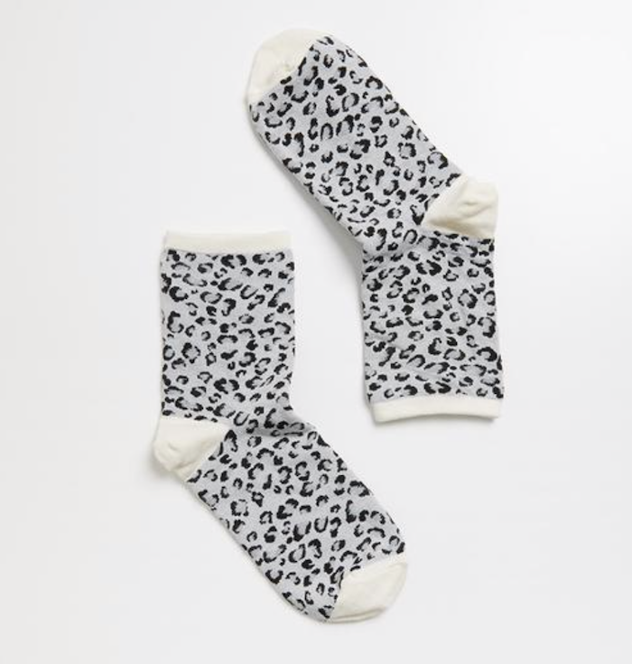 bbbd56b5245 Superbalist Animal Print Ankle Socks (R69). If you're really scared of print,  then just keep it your little secret hidden in your shoes.
