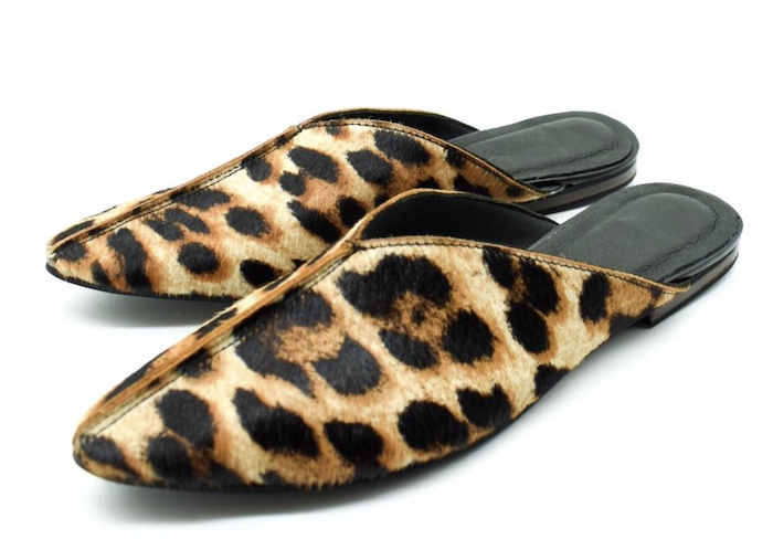 90e5214e0c5 Sweetpeas Wild Leopard Turkish Mule (R1195). I have no words for how much I  love these! I already have 5 pairs of leopard print shoes, but I think a  6th ...